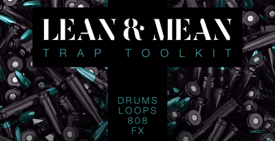 Lean and mean trap toolkit 1000 x 512