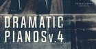 Dramatic Pianos Vol. 4