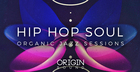 Hip-Hop Soul Organic Jazz Sessions