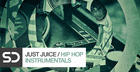 Just Juice - Hip Hop Instrumentals