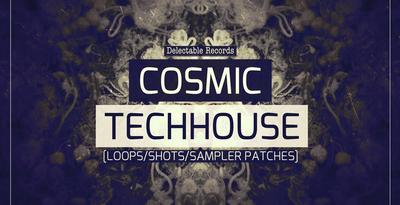 Cosmic Tech House