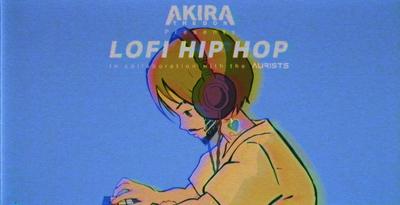 Akira The Don - LoFi Hip Hop