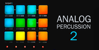Shamanstems analogpercussion2 banner 1000x512
