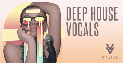Royalty free vocal samples  deep house vocal loops and verses  1000 x 512