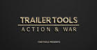 Trailer Tools: Action & War