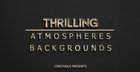Thrilling Atmospheres & Backgrounds