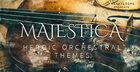 Majestica: Heroic Orchestral Themes