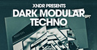 XNDR Dark Modular Techno