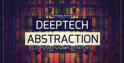 Deep Tech Abstractions