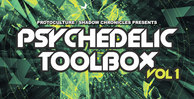 Psychedelic toolbox vol1 artwork 1000x512