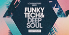 Richard Salter - Funky Tech & Deep Soul