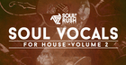 Soul Vocal's for House Volume Two