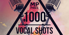 1000 Vocal Shots