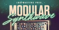 Royalty free synthwave samples  modular synthetic sounds  modular synth and bass loops  rectangle