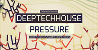 Dep deep techhouse pressure 512