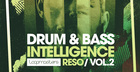 Reso Drum & Bass Intelligence 2