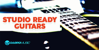 Studio ready guitars vol.1 by dabro music 1000x512