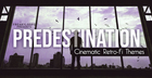 Predestination: Cinematic Retro-Fi Themes
