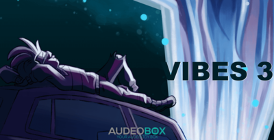 Vibes 3 audeobox rnb loops 512