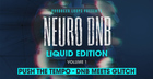 Neuro DnB - Liquid Edition