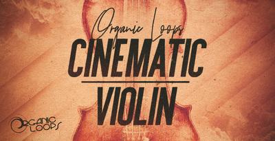 Cinematic Violin