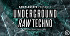Underground Raw Techno