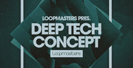 Royalty free tech house samples  deep house top and percussion loops  synth atmosphere samples  rectangle