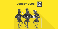 Iq samples jersey club 1000 512