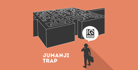 Iq samples  jumanji trap1000 512
