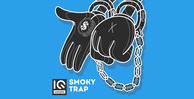 Iq samples smokey trap 1000 512