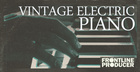 Vintage Electric Piano
