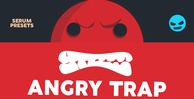 Dm angry trap serum presets 1000x512