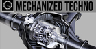 Mechanized Techno