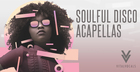 Soulful Disco Acapellas Vol 1