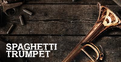 Spaghetti Trumpet   Artwork 1000X512
