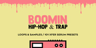 Production master   boomin hip hop   trap   cover 1000x512