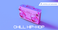 Chill hip hop compressed