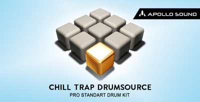 Chill trap drumsource 512