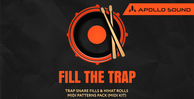 Fill the trap 512