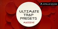 Ultimate trap presets massive 512