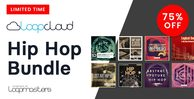 Loopmasters 1000x512 loopcloud bundle hip hop