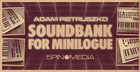 Adam Pietruszko Soundbank For Minilogue