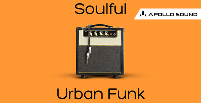 Soulful urban funk 512