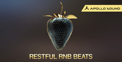 Restful rnb beats 512