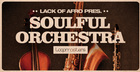 Lack of Afro - Soulful Orchestra