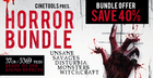 Cinetools Horror Bundle