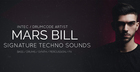 Mars Bill Signature Techno Sounds