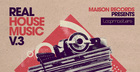 Maison Records - Real House Music Vol3
