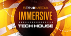 Immersive Tech House