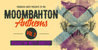 Moombahton Anthems 3